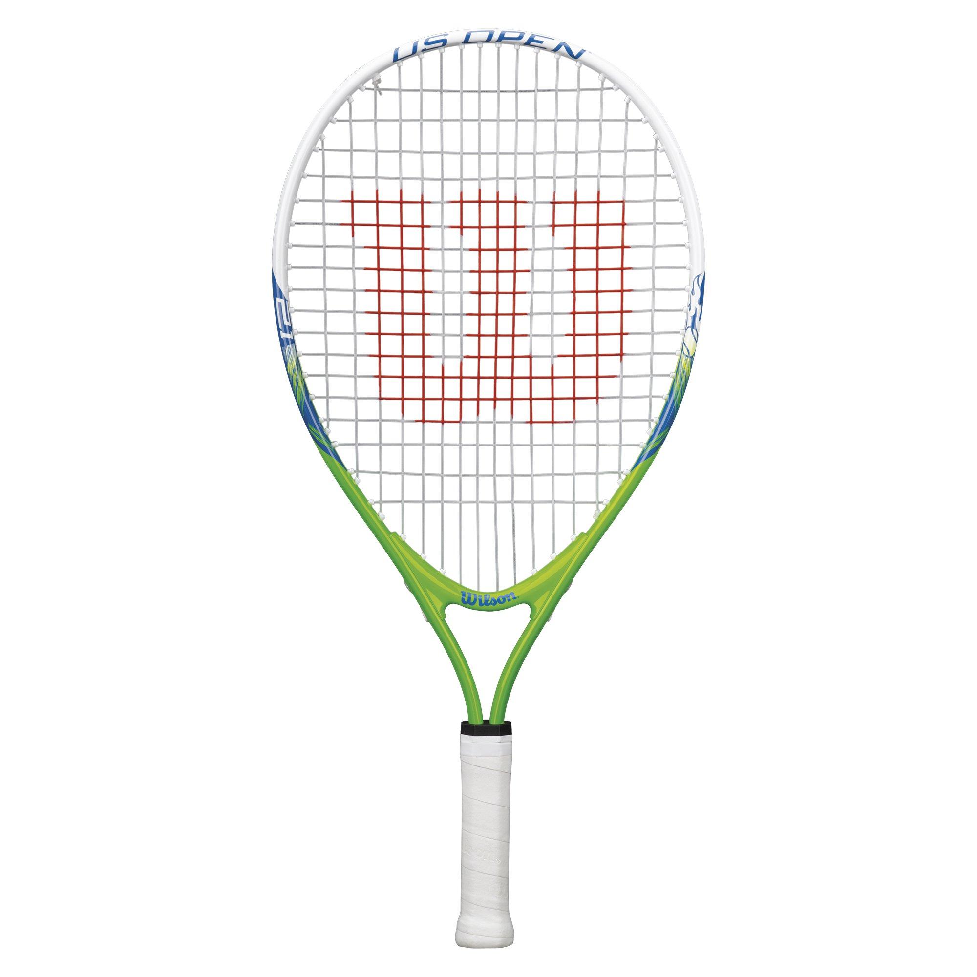 Wilson Junior US Open Tennis Racquet by Wilson (Image #1)