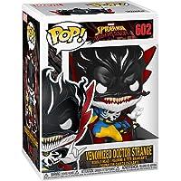 Funko Pop! Marvel Max Venom - Doctor Strange (PS4//xbox_one/)