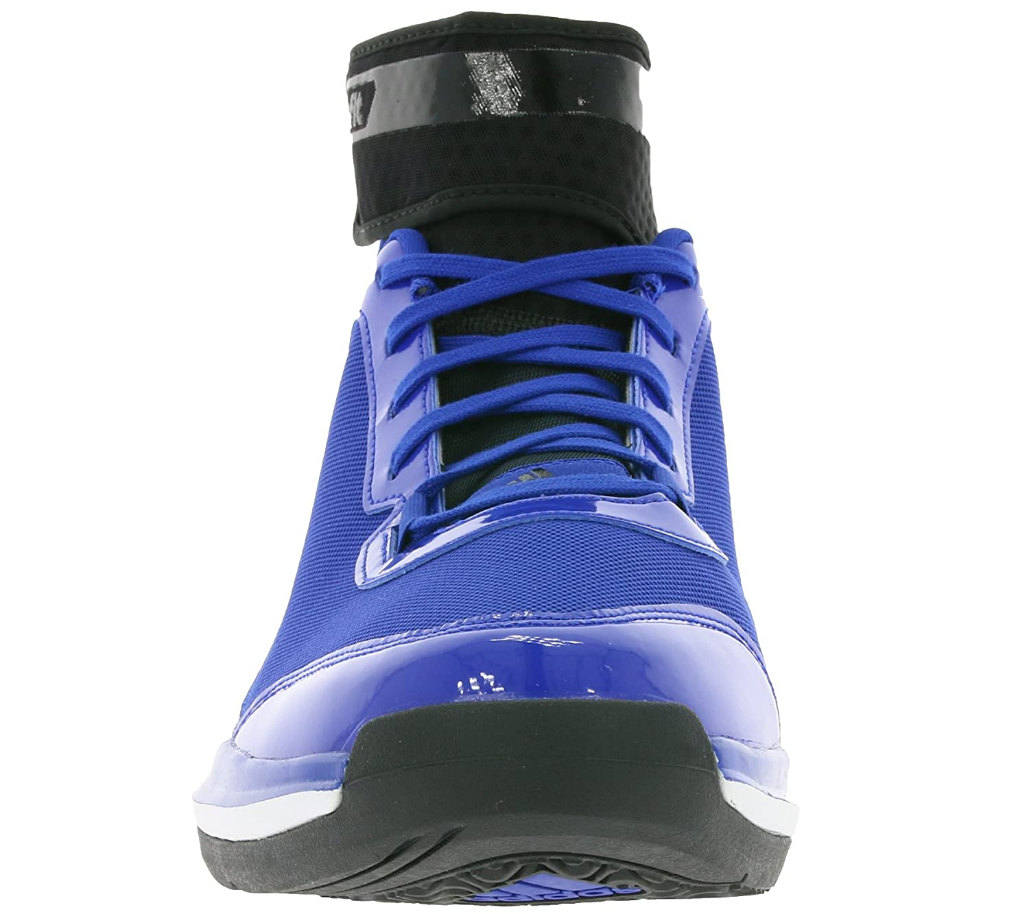 size 40 1342c 6b47b adidas Performance Crazy Ghost 2015 Mens Basketball Shoes Blue D69549,  Size50 Amazon.co.uk Shoes  Bags