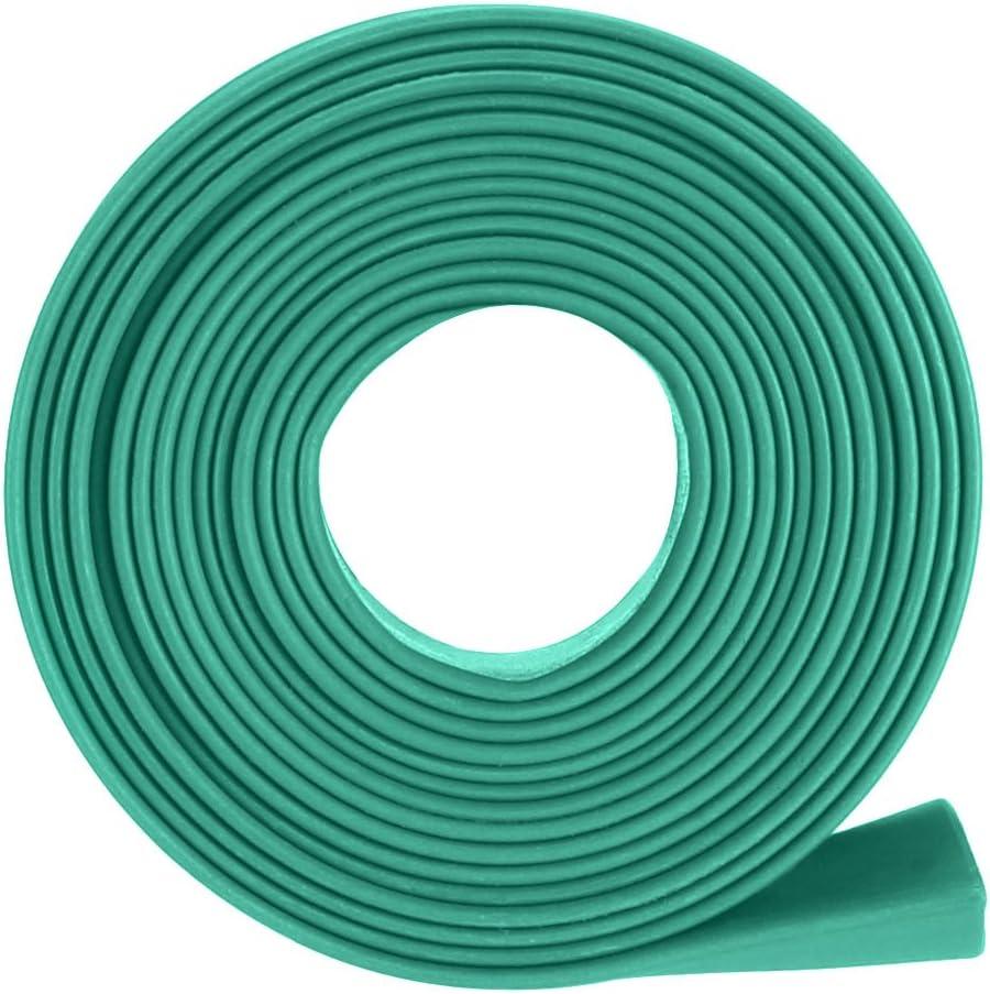 1 Tubes Isolation /électrique Rouge 6mm Dia Long 5m Tube Thermor/étractables 2