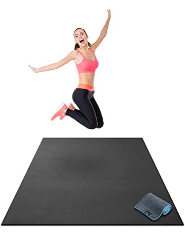 Amazon exercise mats accessories sports outdoors