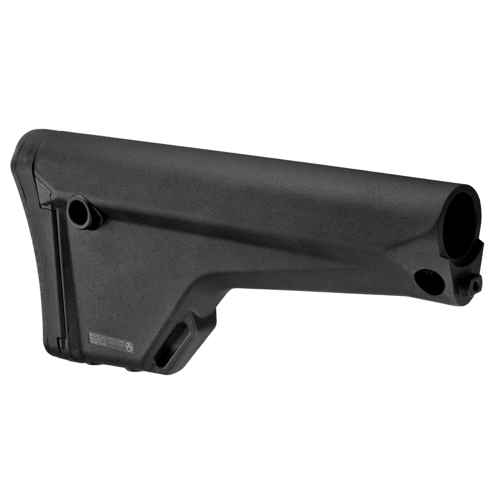 Magpul MOE Rifle Stock, Black by Magpul