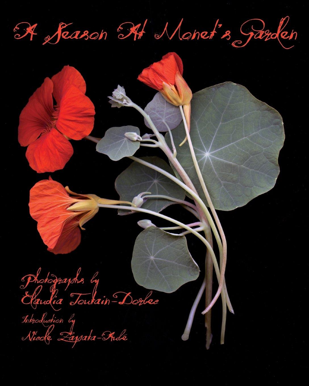 A Season At Monet's Garden pdf
