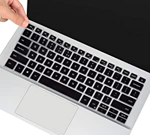 Keyboard Cover for Dell Inspiron 13 5300 5301 5390 5391 7300 7306 7390 7391, Insprion 14 5000 2-in-1 5400 5405 5406 5490 5493 5498 14