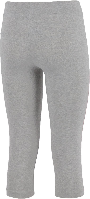 Fila - Pantalón Deportivo - para Mujer Gris Gris: Amazon.es: Ropa ...