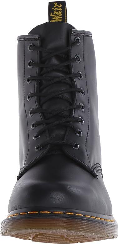 dr martens black 1460 8 eye boots