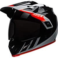 Capacete Bell Helmets MX 9 Adventure Mips - 58, Dash Black White Orange
