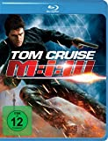 Mission: Impossible 3 [Blu-ray]