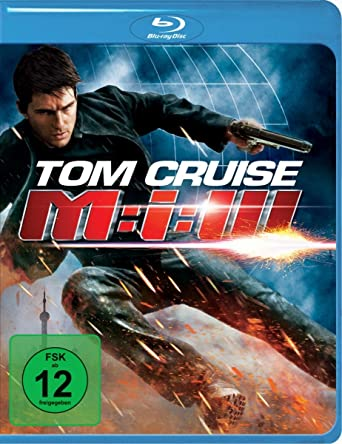 Image result for mission impossible 3 blu ray