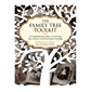 The Family Tree Toolkit: A Comprehensive Guide to Uncovering Your Ancestry and Researching Genealogy