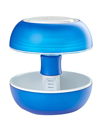 Joyo Led Lightcolors De Table BleuLuminaires Et Lampe jALcq354R