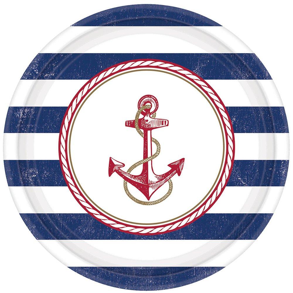 ams-can kit n.49 ancora nautica