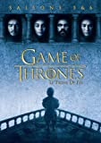 Game of Thrones (Le Trône de Fer) - L'intégrale des saisons 5 & 6 - DVD - HBO