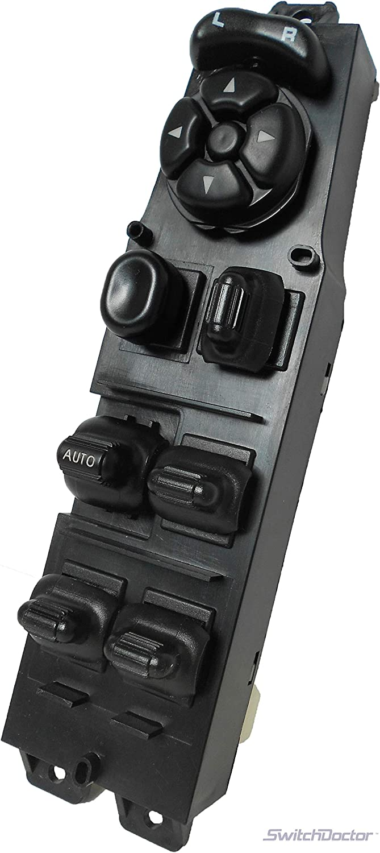 NEW For 2001-2004 Dodge Durango Window Master Control Switch 56049805AB