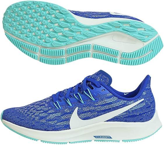 Amazon.com: Nike WMNS Air Zoom Pegasus 36 Mujeres Aq2210-401 ...
