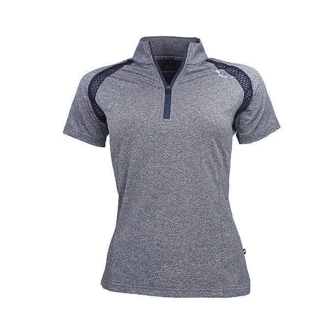 Polos & Shirts euro-star Damen Shirt  PALOMA  funktionelles Shirt mit Poygiene-Finish Damen-Reitbekleidung