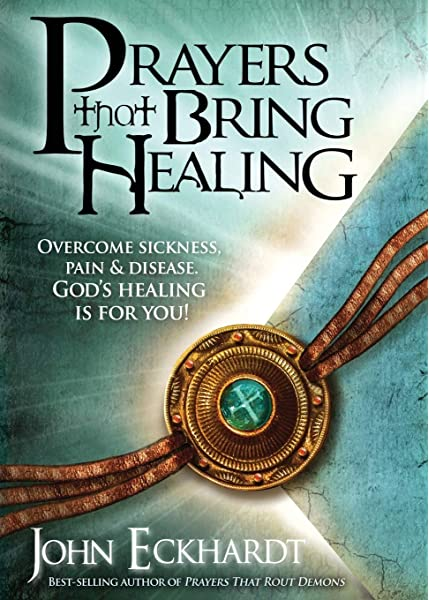 God works through medicine - a discussion of Gods healing force