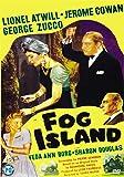 Fog Island [DVD]