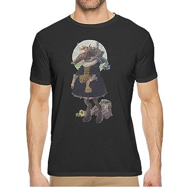 73db880c2b5 Amazon.com  Men s T Shirts Country-girl