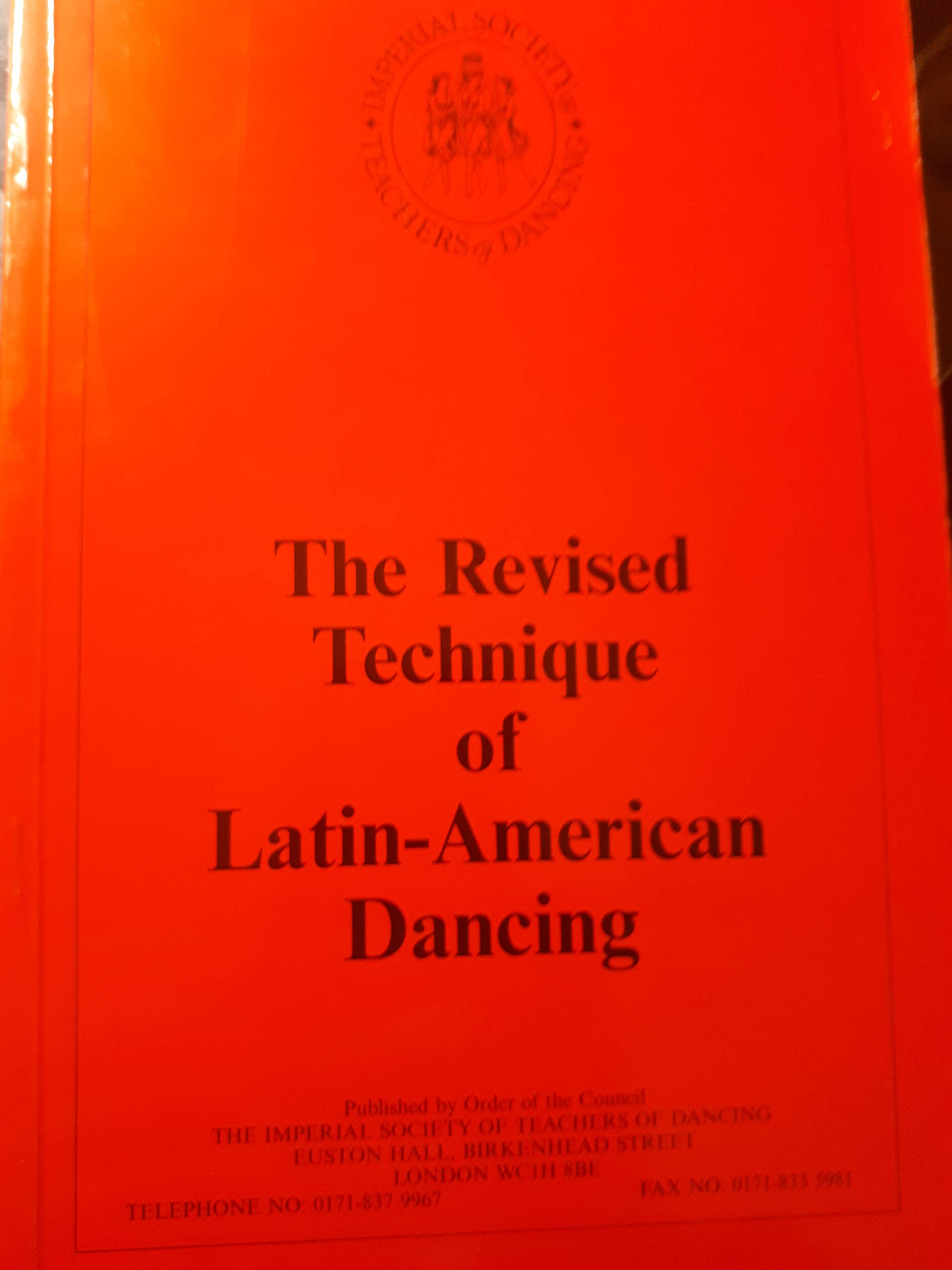 Wdsf Technique Book Pdf