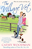 The Village Vet: (Talyton St George)
