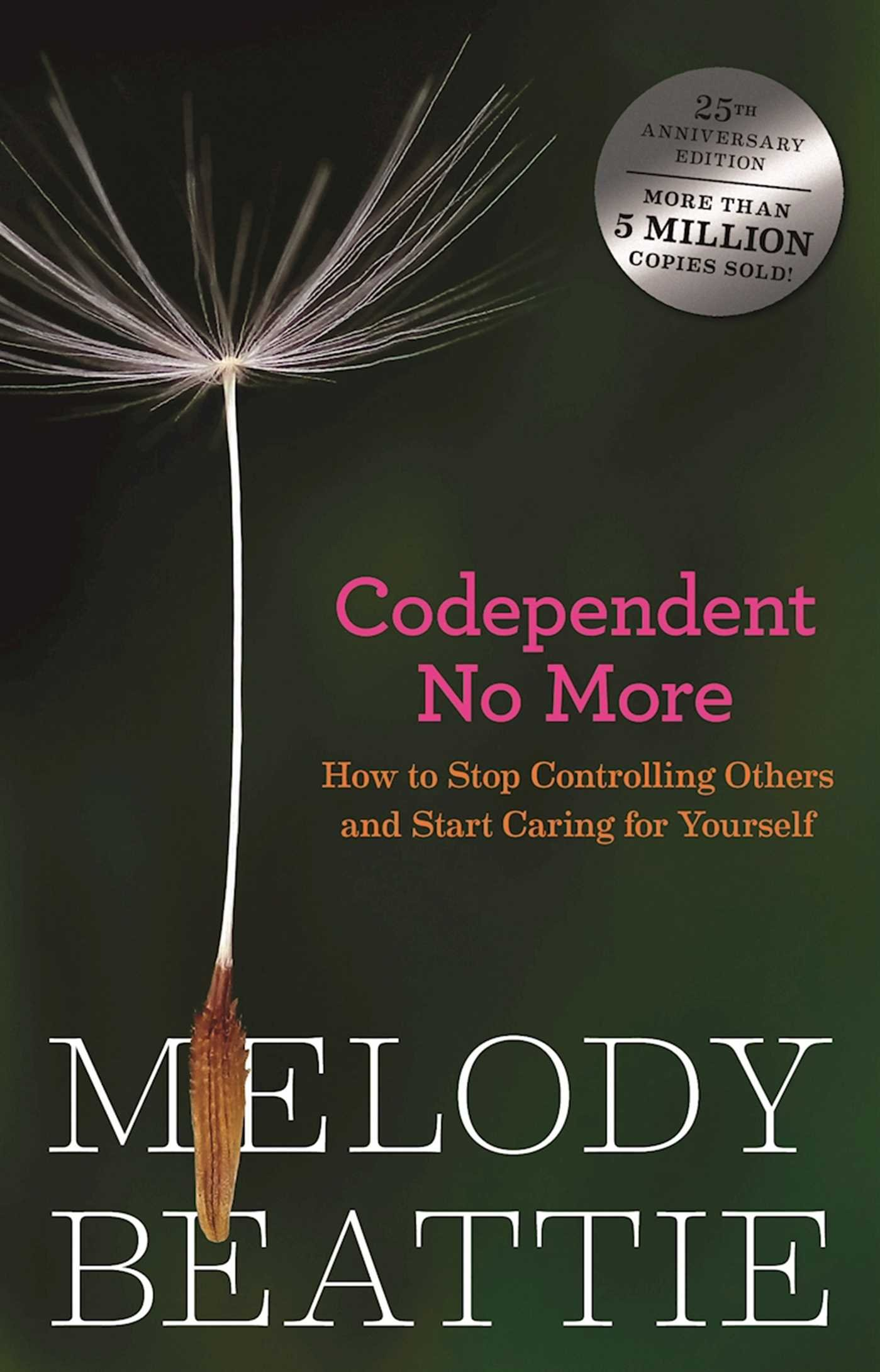 Codependent No More: How to Stop Controlling Others and Start Caring for Yourself WeeklyReviewer