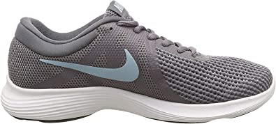 Revolution 4 Sneaker Gray