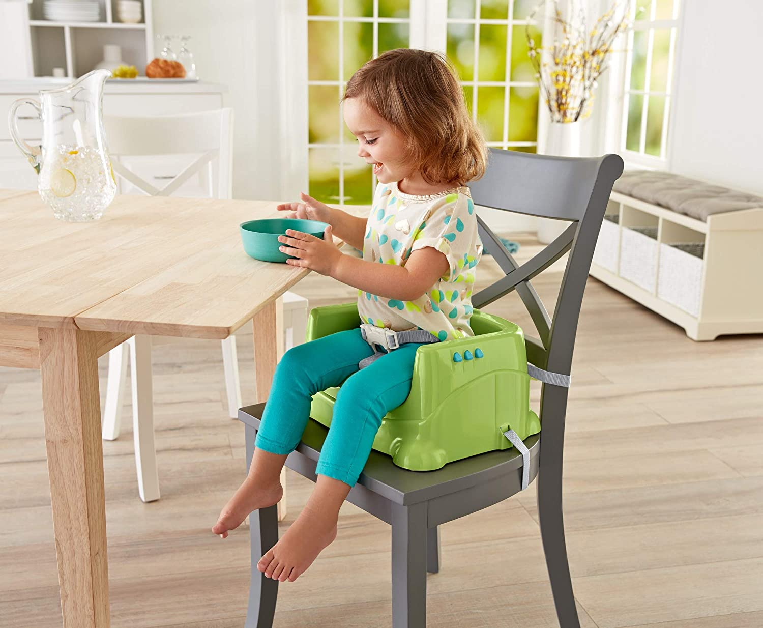 Best Highchairs and Booster Seats 1