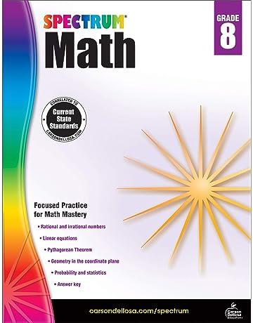 Teen Young Adult Algebra Books