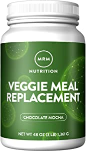 Veggie Meal Replacement - Chocolate