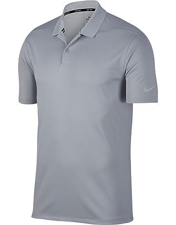 8680cd53f890ec NIKE Men s Dry Victory Solid Golf Polo Shirt