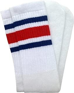 """product image for SKATERSOCKS Skater Socks 19"""" Mid Calf Tube Socks"""