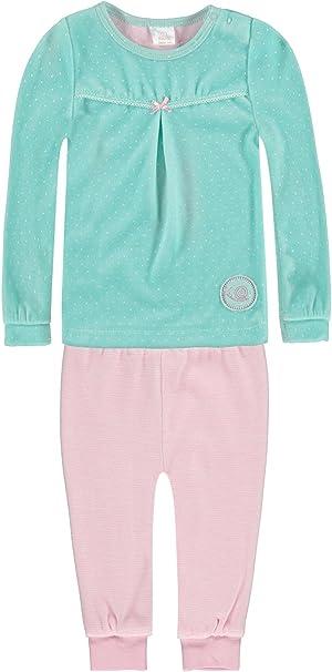 Kanz M/ädchen Zweiteiliger Schlafanzug
