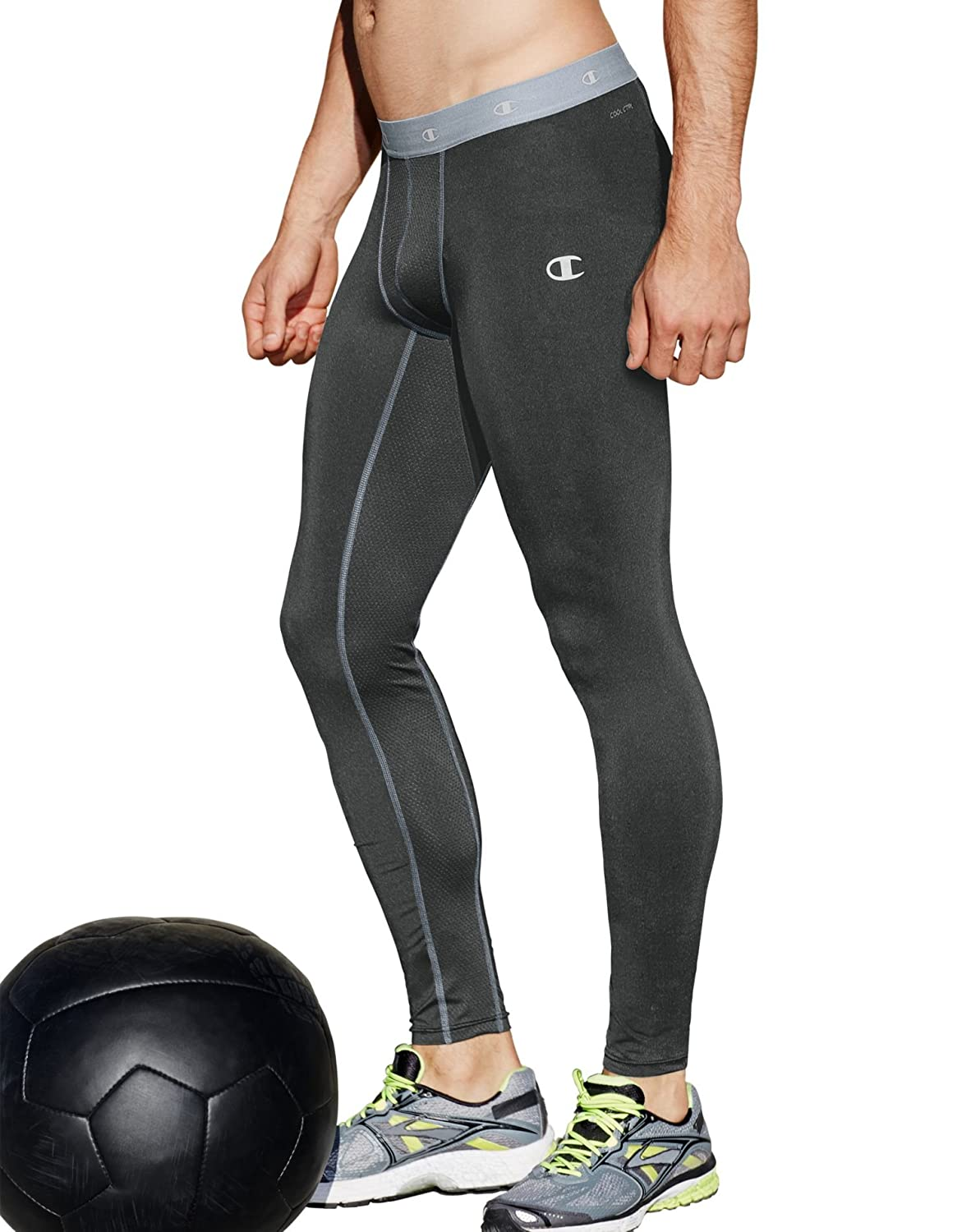 Champion Men`s Gear Compression Tights 80139T