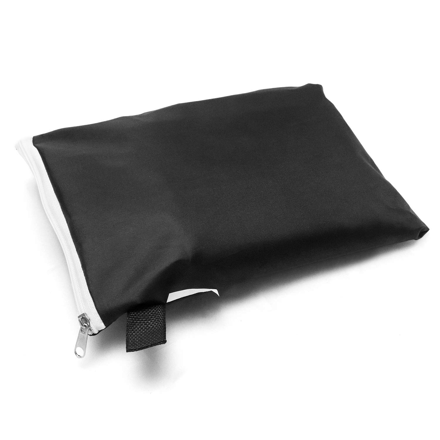 QWORK 55 Gallon Drum Cover for Barrel