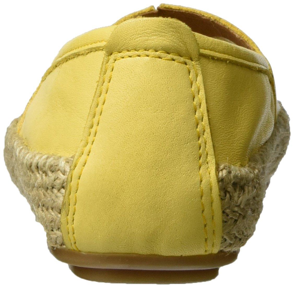 Jana Damen 24601 Espadrilles (Yellow Gelb (Yellow Espadrilles 600) 4fd7d0