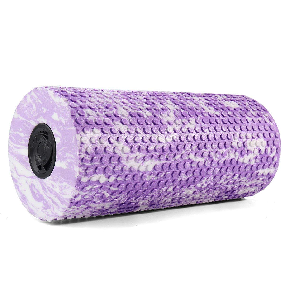 BDFA Yoga-Massage-Schaum-Rolle, Muskel-Entspannungs-Yoga-Spalten, Die Balancen-Stab Massager Abnehmen