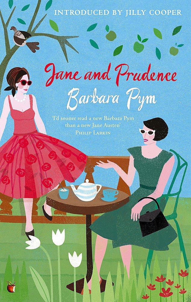 Jane And Prudence (VMC) (Virago Modern Classics): Amazon.co.uk ...