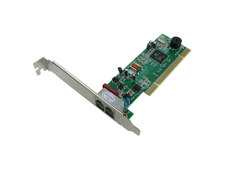 Tarjeta controladora PCI Modem de voz de datos/Fax - Circuito ...