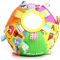 baby&toys Eğitici Oyuncak Bebeğimin İlk Topu Aynalı