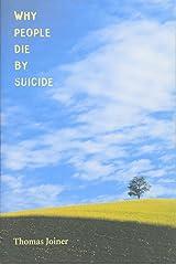 Why People Die by Suicide Paperback