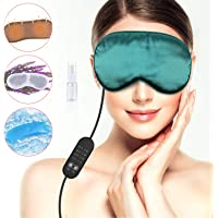 Lavendel Augenmaske für Frau & Mann