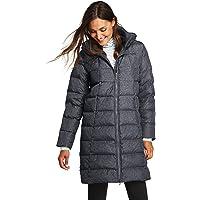 Lands' End Women's Winter Long Down Coat