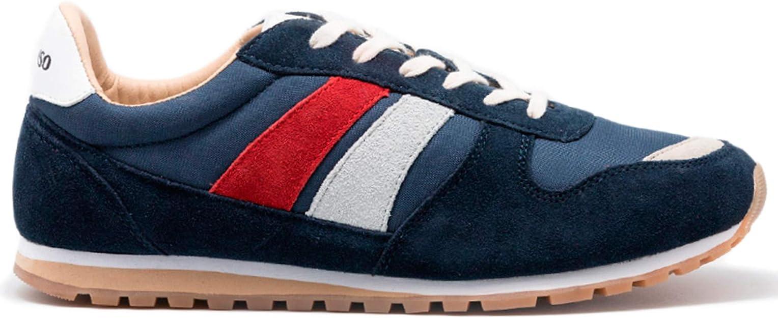 El Ganso 4110w190018, Zapatillas para Hombre: Amazon.es: Zapatos y ...