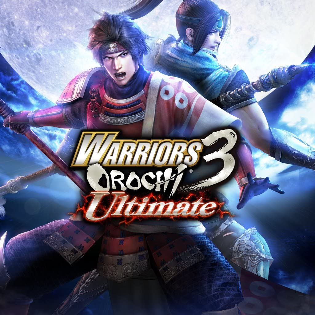 Warriors Orochi 3 Ultimate Unlock Susanoo: Warriors Orochi 3 Keygen Software