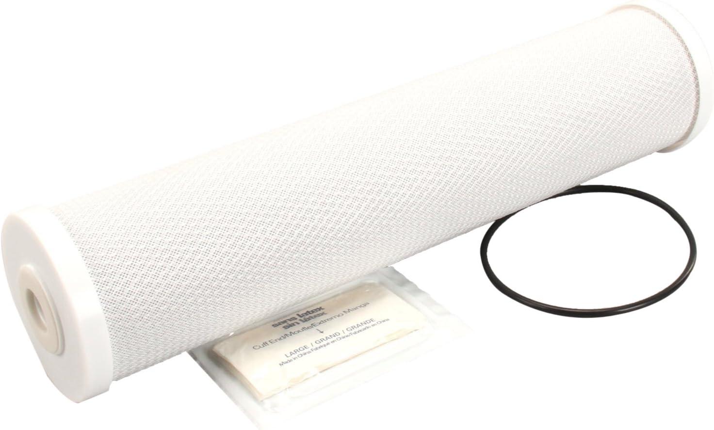 AJ Antunes- Roundup 7000669, Carbon Element Kit