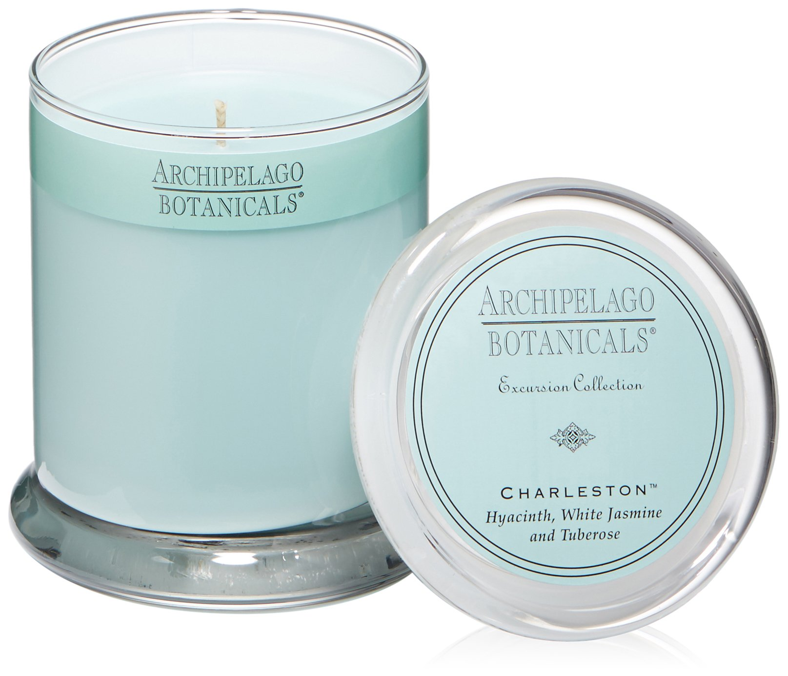 Archipelago Charleston Glass Jar Candle