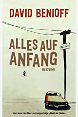 Alles auf Anfang (German Edition) Kindle Edition