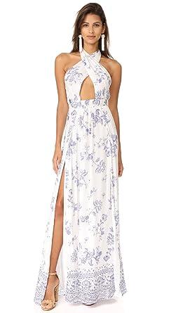 cee131e6213 The Jetset Diaries Women s Zulu Maxi Dress