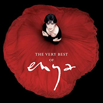 cd the best of enya